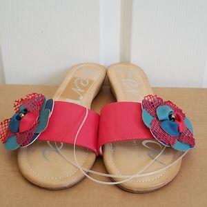 Ferrena Women Sandels